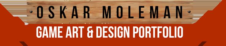 Oskar Moleman portfolio